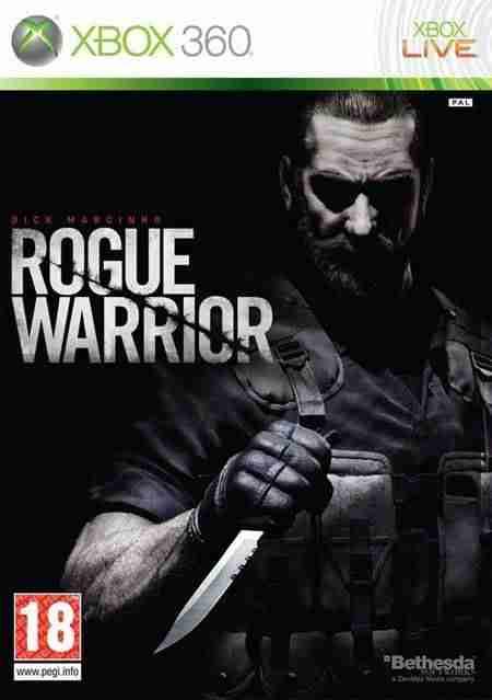 Descargar Rogue Warrior [MULTI5] por Torrent
